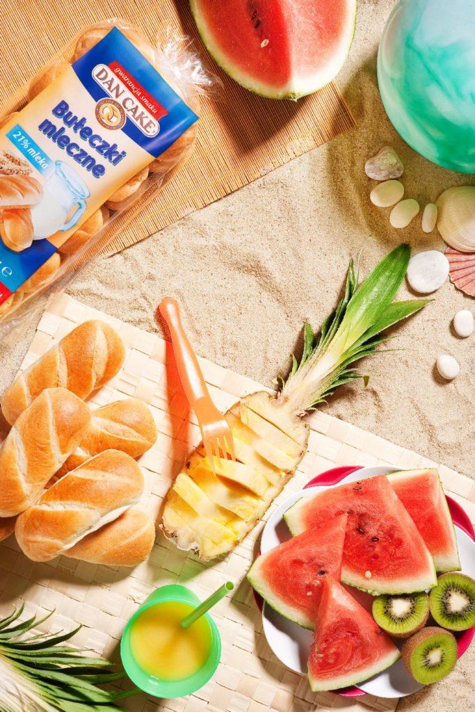 Słodki smak wakacyjnych chwil z Dan Cake - KONKURS - ustka24.info