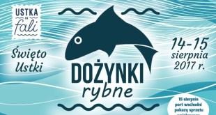 Dożynki Rybne 2017 - zapraszamy na rodzinny piknik - ustka24.info