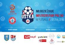 Mistrzostwa Polski U14 Ustka 2018 w Futsalu - ustka24.info