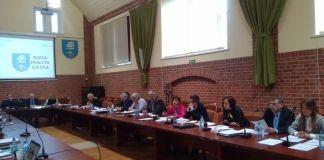 Informacje z marcowej sesji Rady Miasta Ustka - ustka24.info