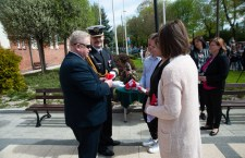 Święto Flagi RP w Ustce - ustka24.info