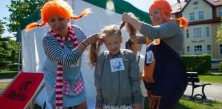 Festiwal Pippi Langstrumpf w Ustce - ustka24.info