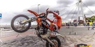 Zapraszamy miłośników sportu na Charlotta Enduro Extreme 2018 - ustka24.info