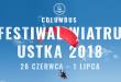Zapraszamy na Columbus Festiwal Wiatru Ustka 2018 - ustka24.info