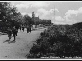 Historyczny czwartek - poznaj historię usteckiej promenady - ustka24.info