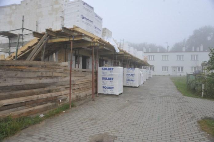 Ustka dostała dotację na budowę mieszkań socjalnych - ustka24.info