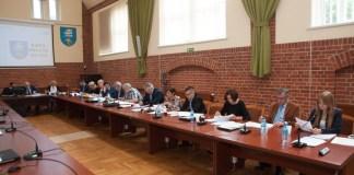 Sierpniowa sesja Rady Miasta Ustka - ustka24.info