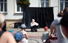 Festiwal Ulicznych Reakcji Artystycznych w Ustce - ustka24.info