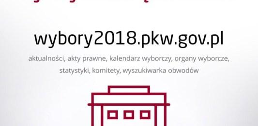 Wybory Samorządowe 2018 w Ustce - zobacz KALENDARZ WYBORCZY - ustka24.info
