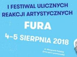 Zapraszamy na I Festiwal Ulicznych Reakcji Artystycznych w Ustce - ustka24.info