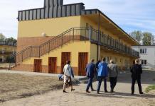 24 nowe mieszkania socjalne oddano do użytku w Ustce - ustka24.info