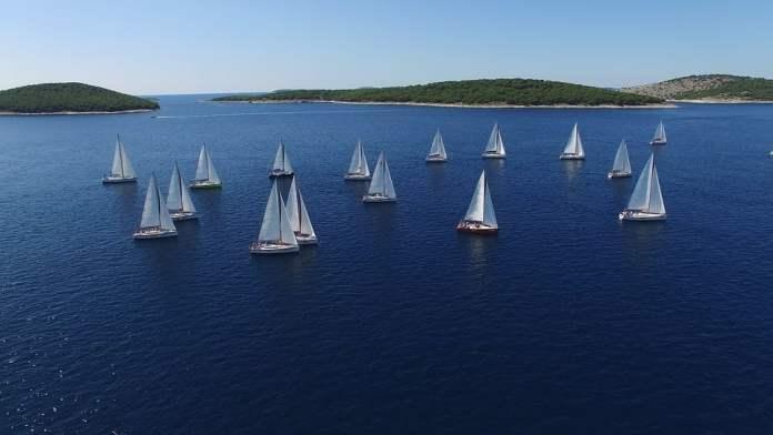 Dlaczego warto trenować żeglarstwo? - ustka24.info