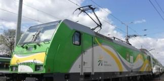 """Jubileuszowy pociąg """"Słoneczny"""" przyjedzie do Ustki 20 czerwca - ustka24.info"""