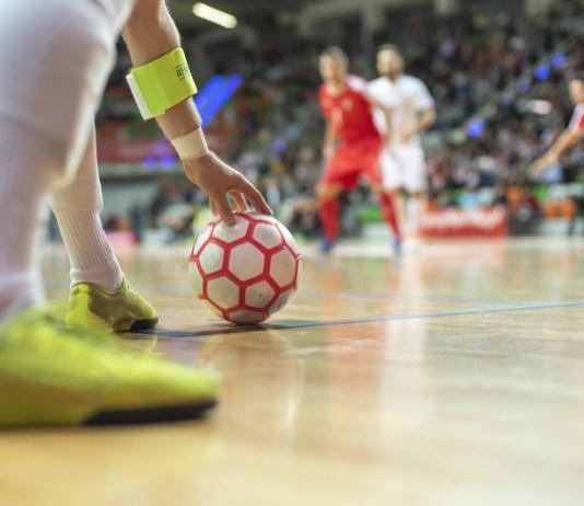 Futsal w ofercie legalnych bukmacherów - ustka24.info