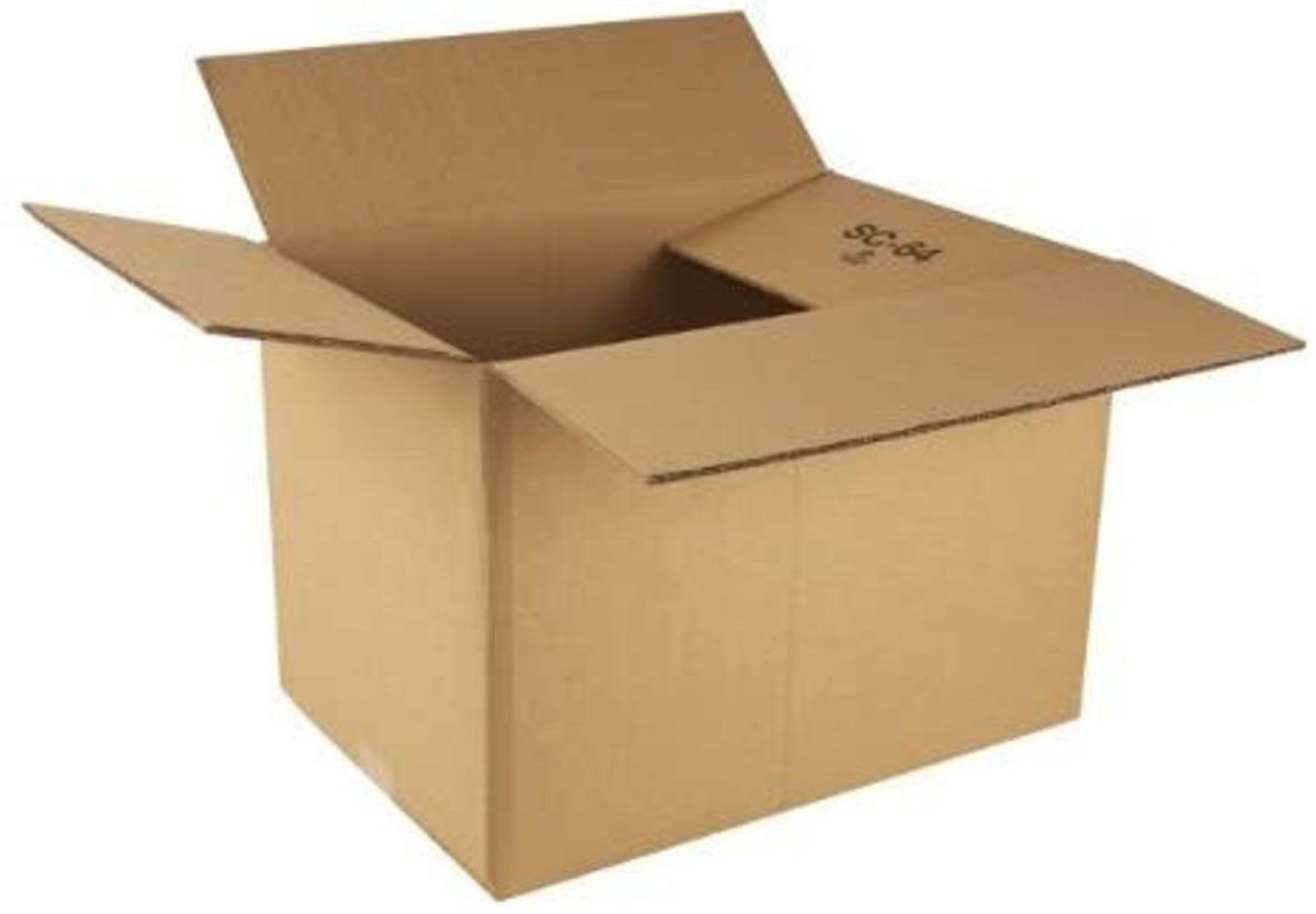 USTORE BOXES