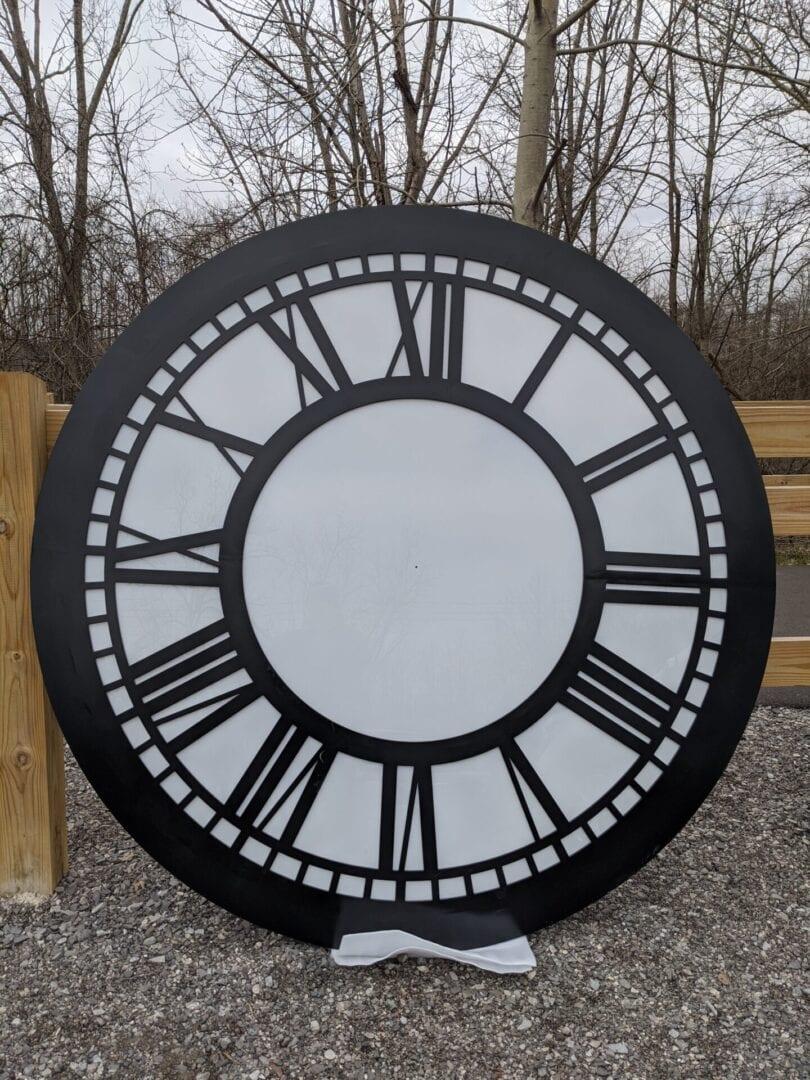 Essence of Time - Tower & Street Clock Repair - Lockport, New York - Portfolio - Image 0021