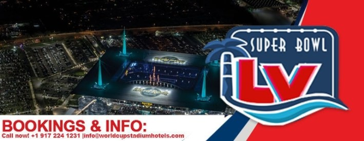 Best 5-Star Hotels For Super Bowl Liv In Miami 2020! throughout Miami Super Bowl Hotels