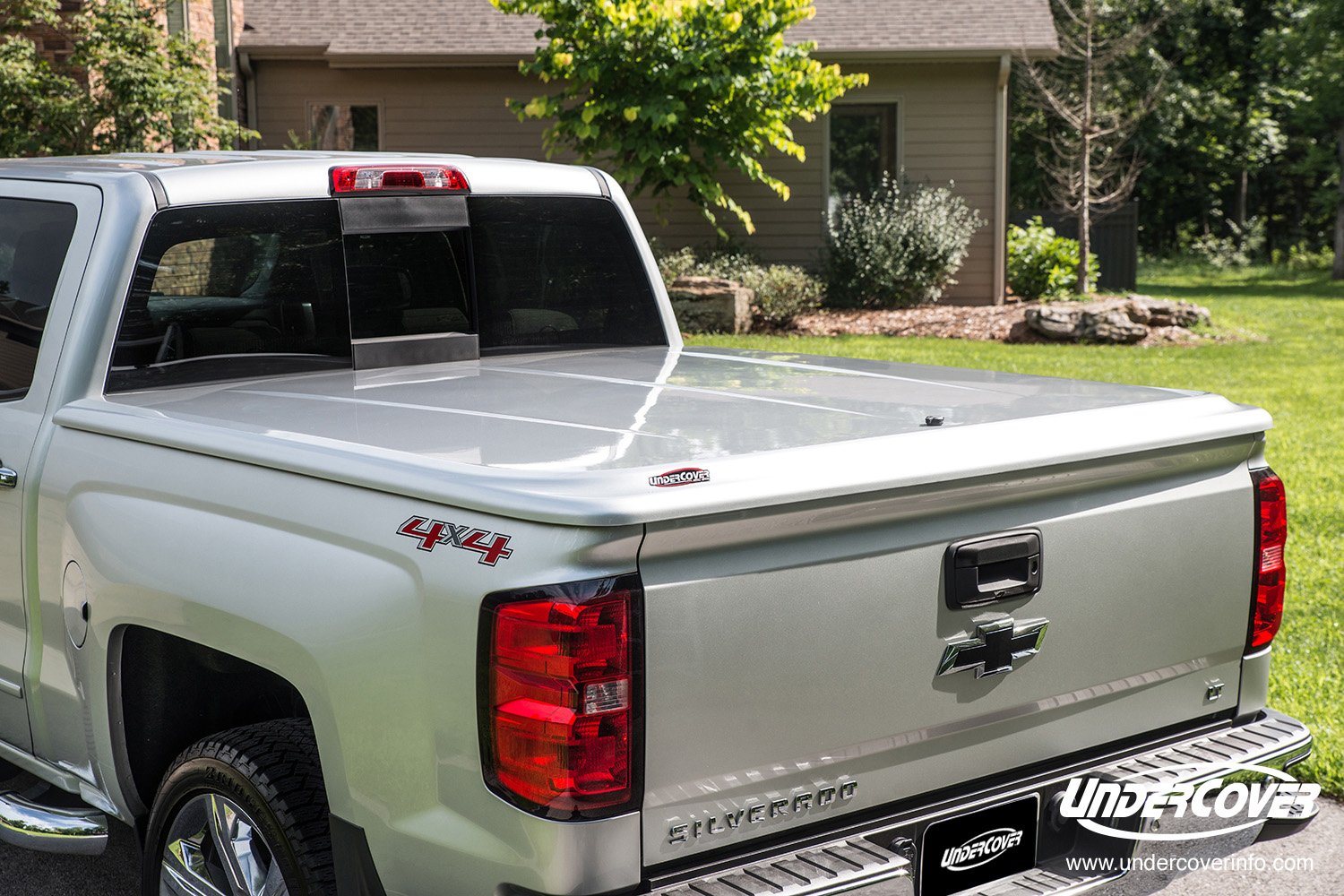 Truck Bed Covers Amp More In Little Rock Ar