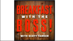Image result for breakfast with the boss rvntv