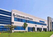 University of Phoenix scholarships USA