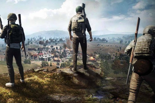 PUBG Banned in one more Country and A New Version Released