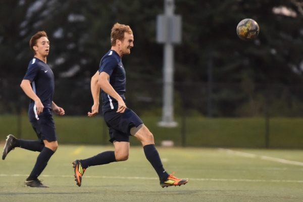 USU mens soccer wins back-to-back contests as regionals ...