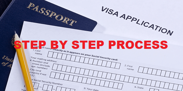 US Visa Renewal Stamping Interview Appointment Dates Booking Steps