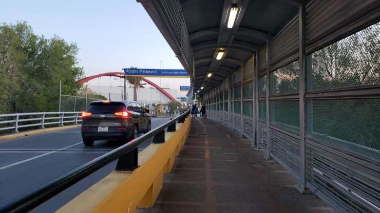 I-94 Extension Update Renewal at Mexico Canada Border after getting New passport or Sevis Activation at Mexico Border - Port of Entry Locations - Canada - Laredo - Brownsville - Ranibow Bridge Canada