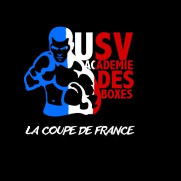 RESULTATS DES COMBATTANTS : Coupe de France