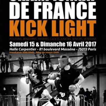 Djamila Nigro disputera les Championnats de France