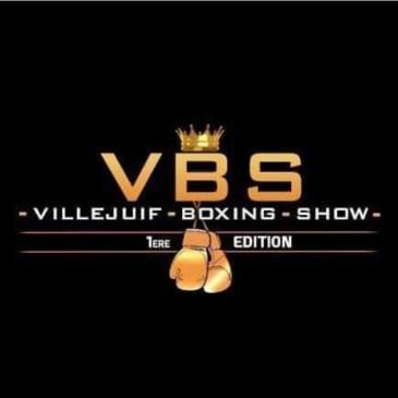 L 'Académie des Boxes de Villejuif à le plaisir de vous annoncer le VBS