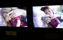 amy doll scene screen shot