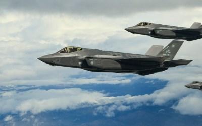 Utah Designated as Defense Manufacturing Community