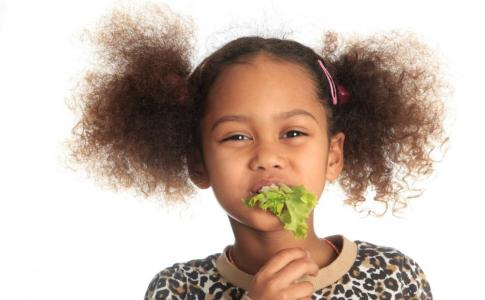 beautiful-child-asian-african-american-black-child-eats-salad-i[1]