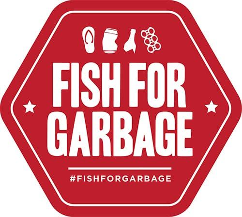 FishForGarbage