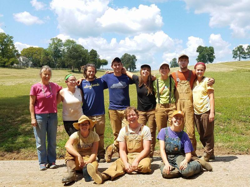 Access to Efficiency: Managing a Farm Crew