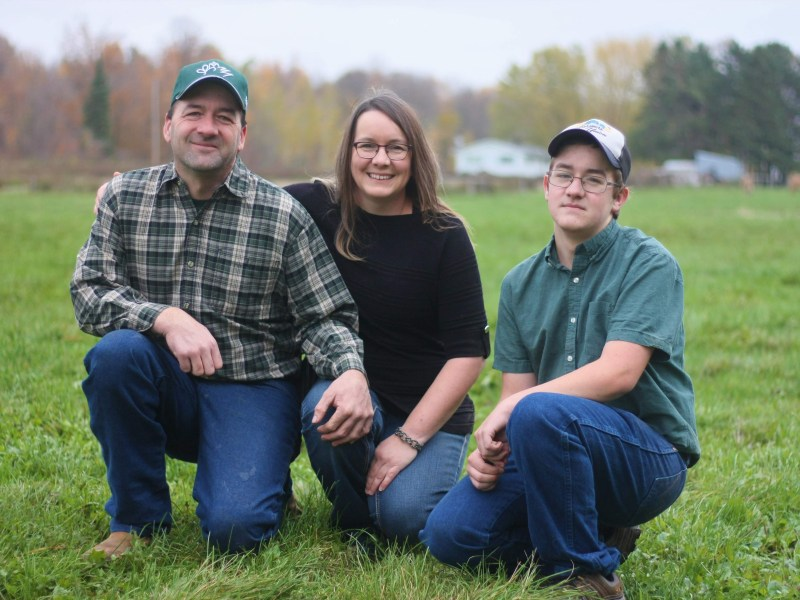 Celebrating National Ag Day: Farm Families Essential to America's Food System, Rural Economies, Natural Resources