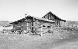 Barn at Mormon Row – Antelope Flats, Wyoming