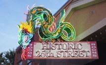 Star Noodle Parlor Neon Dragon - Ogden, Utah