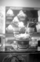 Cold Stone Creamery - Ogden, Utah