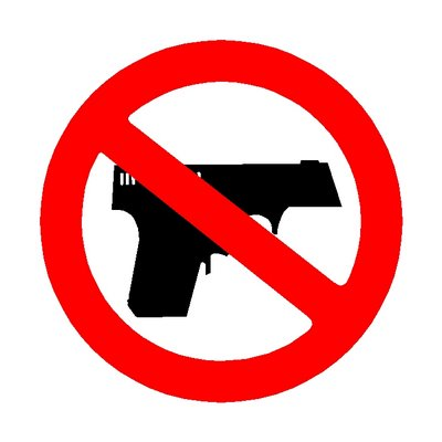 Image result for no guns emoji
