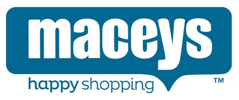 Maceys Supermarket Logo