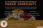 2018 Makar Sankranti Flyer