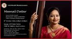 Meenal Datar Live in Concert