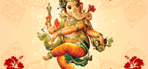 Ganesh Utsav 2019