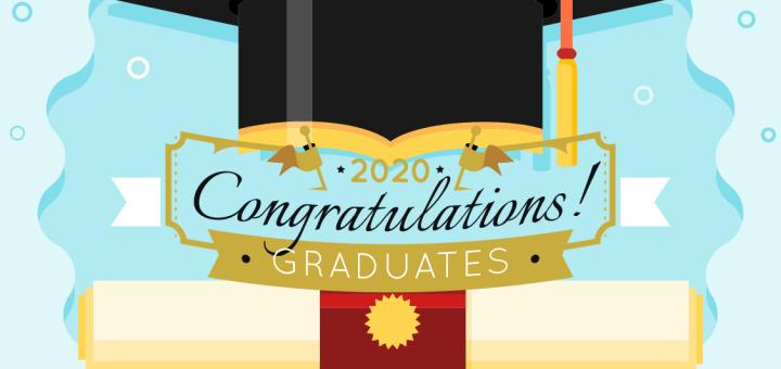 Graduation Day 2020