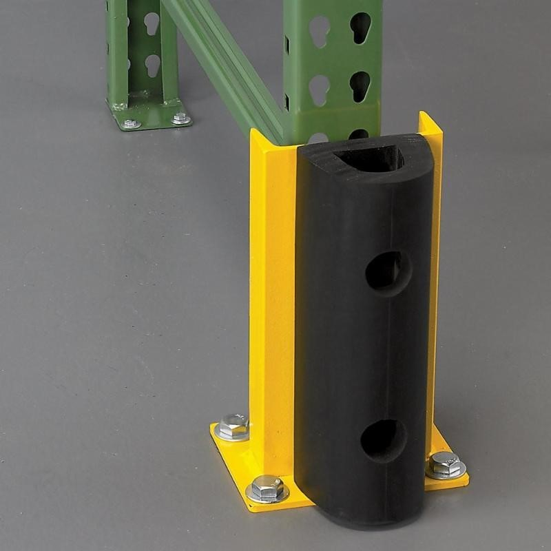 upright column guards
