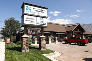 Spinal Rehab of North County Chiropractor 2