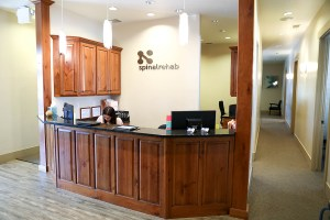 Spinal Rehab of North County Chiropractor 7