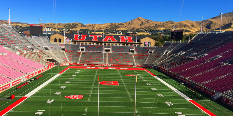 Ute Football Preview